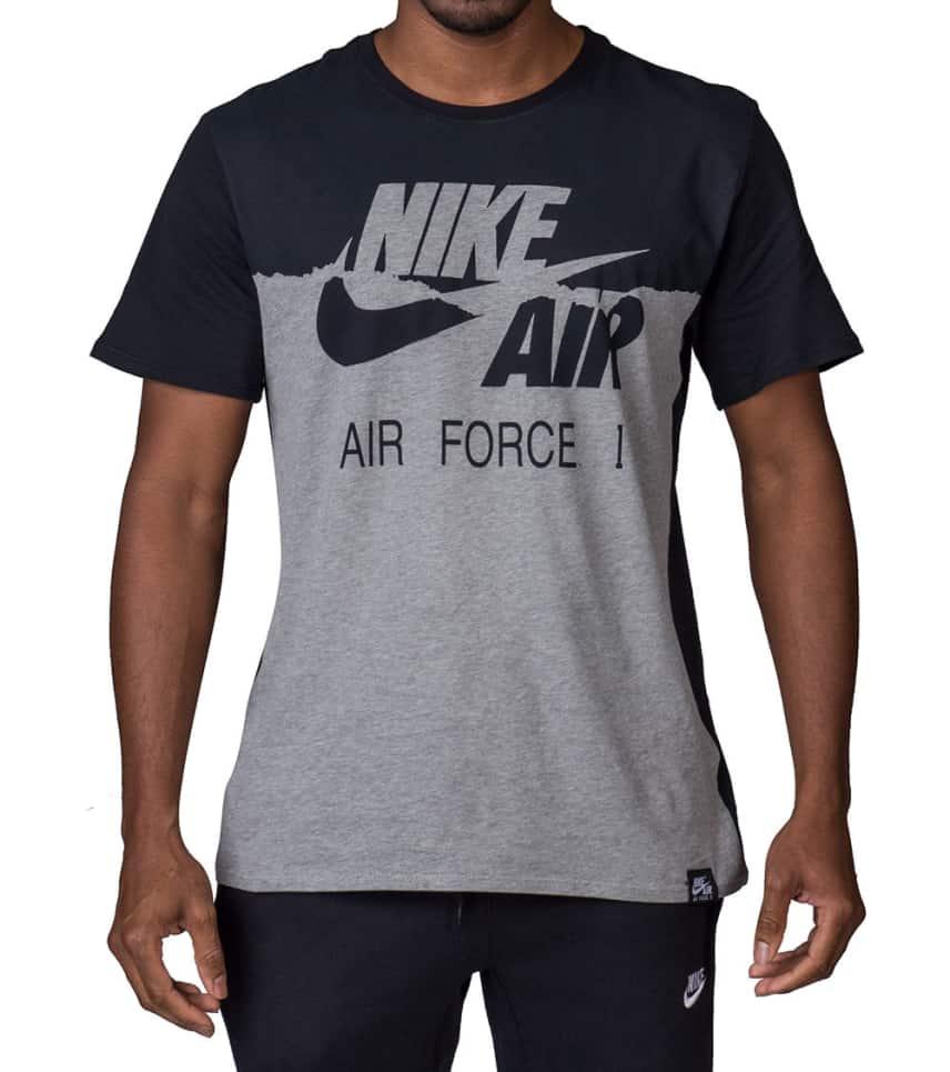Classic Grey Nike dark Jimmy Af1 063 Jazz 715255 Futura Tee Uq5wPRpXw