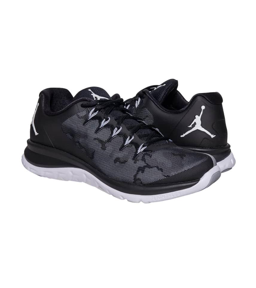ef3dd9056f52 Jordan Flight Runner 2 Sneaker (Black) - 715572-005