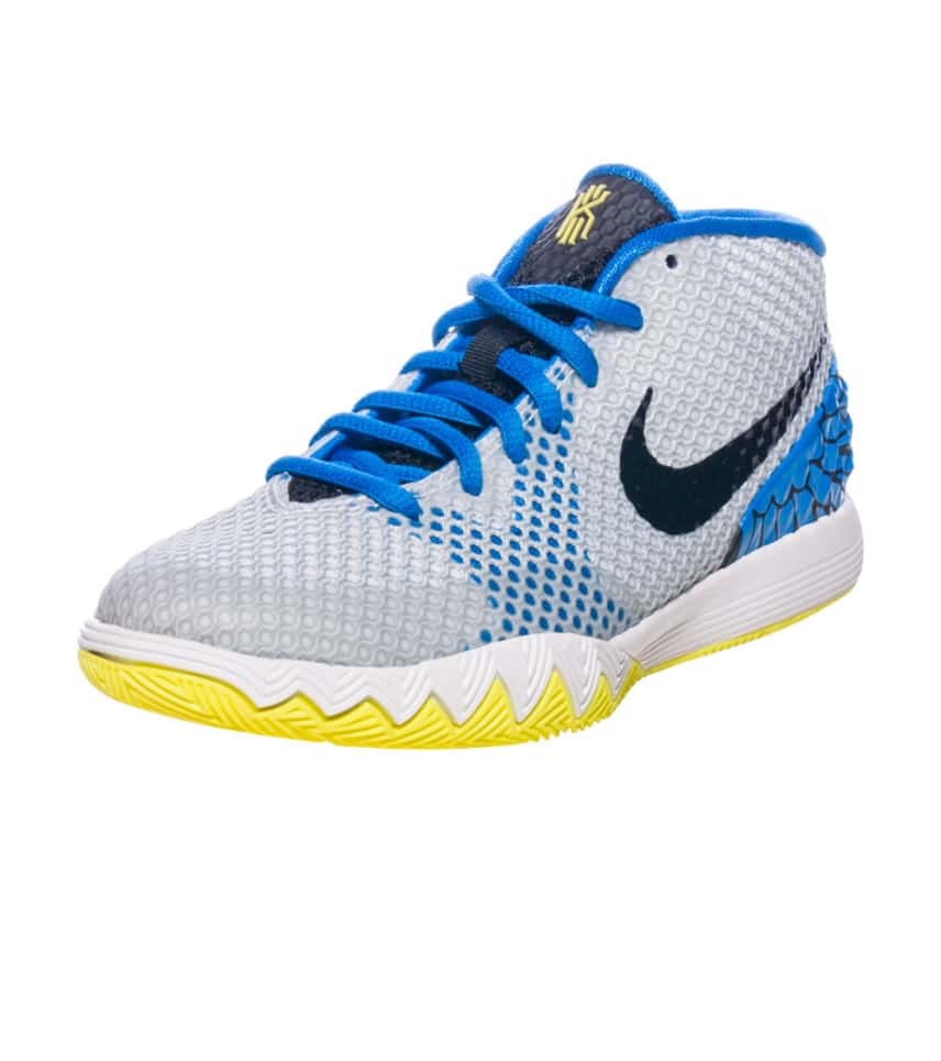 c5a5f8a7ebf4 Nike KYRIE 1 WINGS SNEAKER (White) - 717220-101