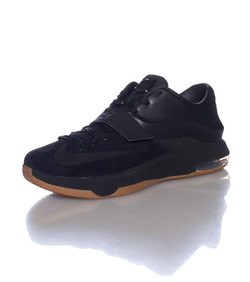 best sneakers f5c9d 12b5c Nike KD VII EXT SUEDE QS SNEAKER (Black) - 717593001 | Jimmy Jazz