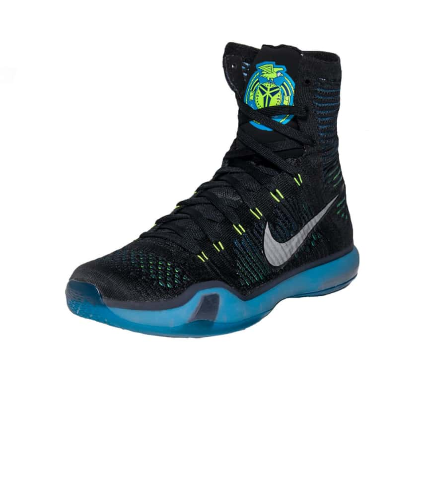 best sneakers 4b5cb fbb2a NIKE KOBE X ELITE