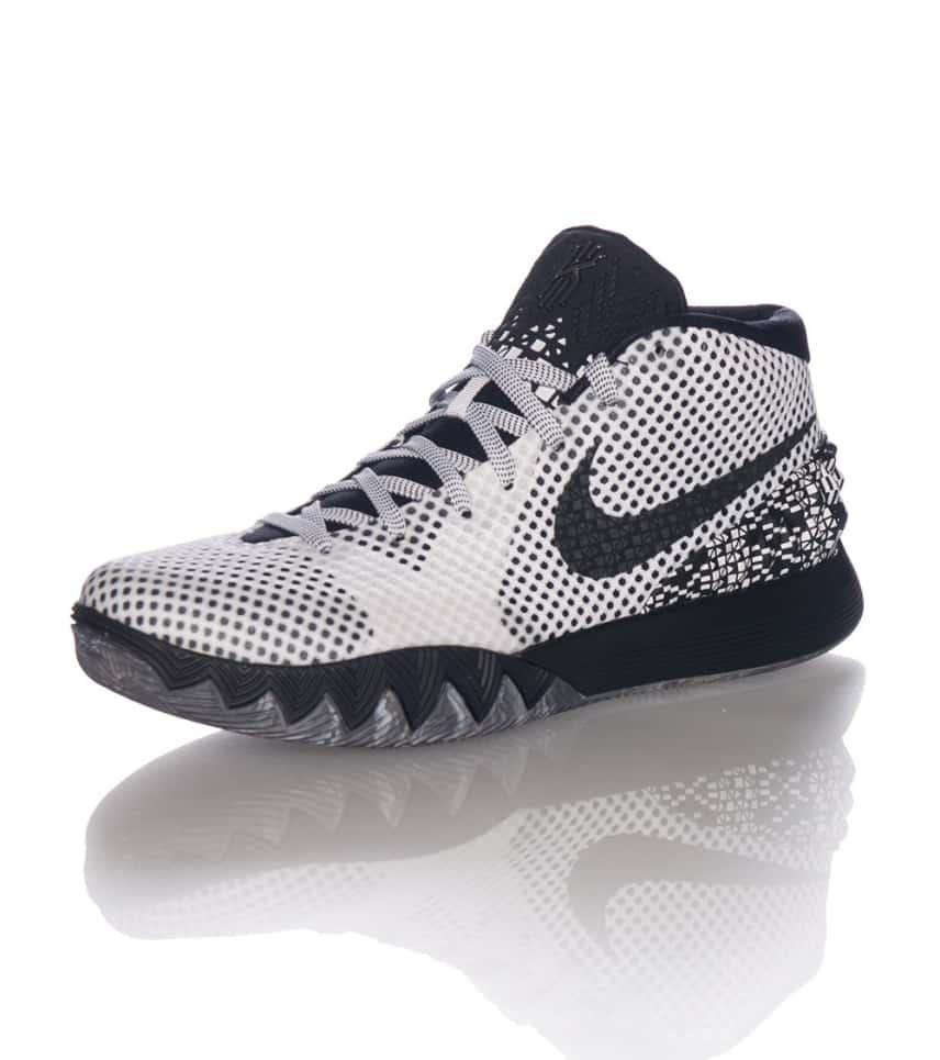 Nike KYRIE 1 BLACK HISTORY MONTH SNEAKER (White ...