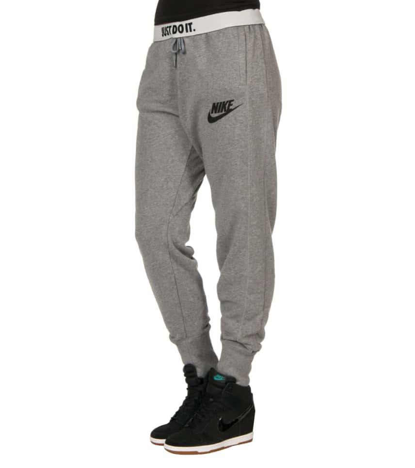 c8a4708d108f Nike RALLY PANT JOGGER PANT (Grey) - 718823-091