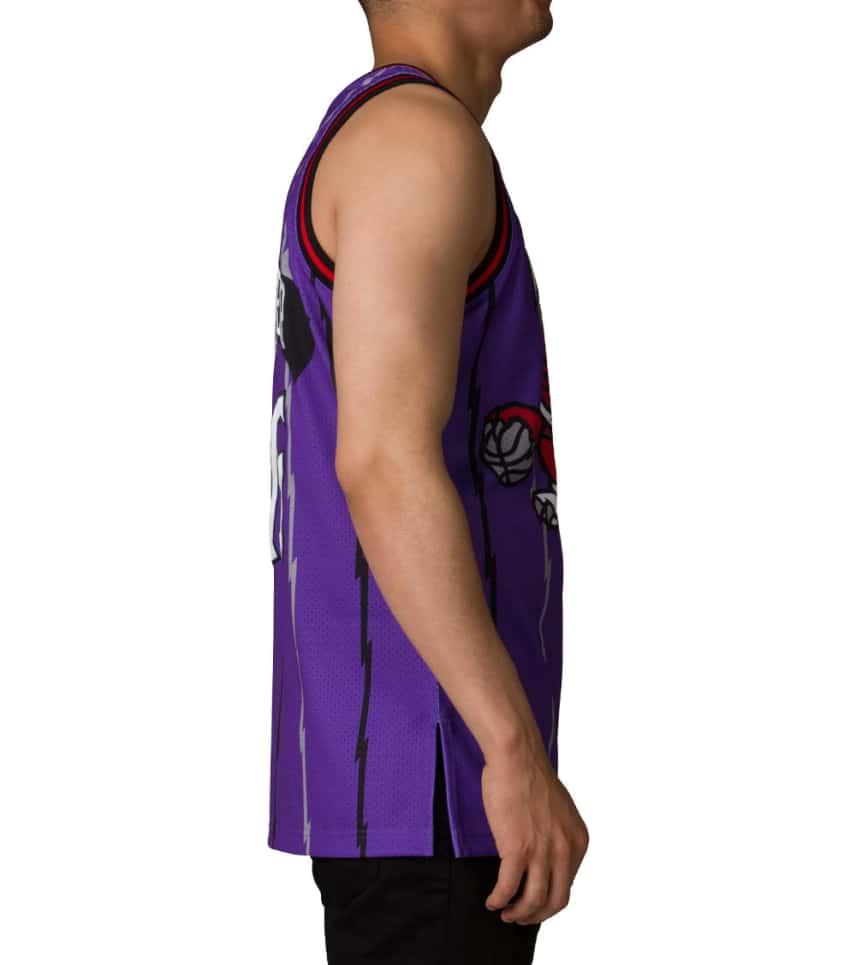 ... Mitchell and Ness - Tank Tops - Toronto Raptors Vince Carter Jersey ... 252b7fd66