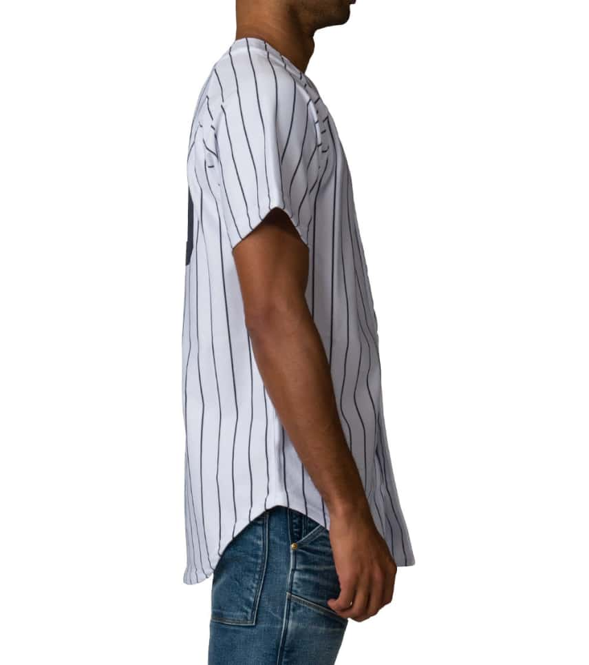 1e42de1b ... Mitchell and Ness - Button Down Shirts - New York Yankees Don Mattingly  Jersey