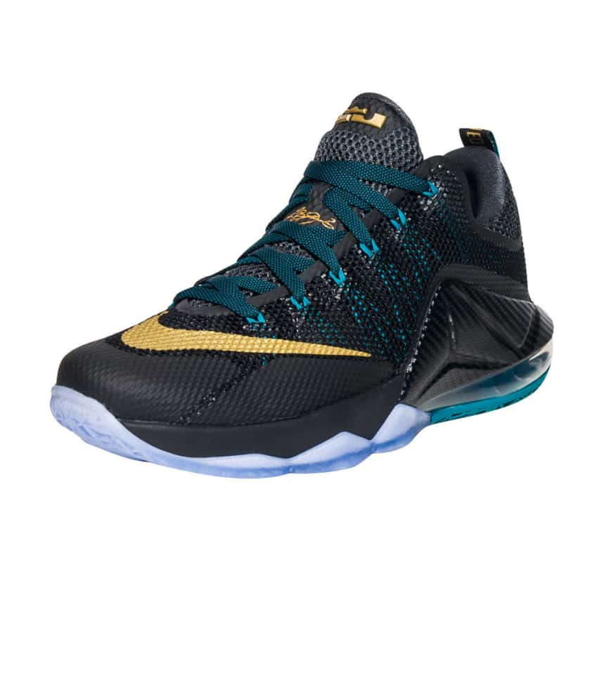 brand new 8d044 450c2 Nike LEBRON XII LOW SNEAKER