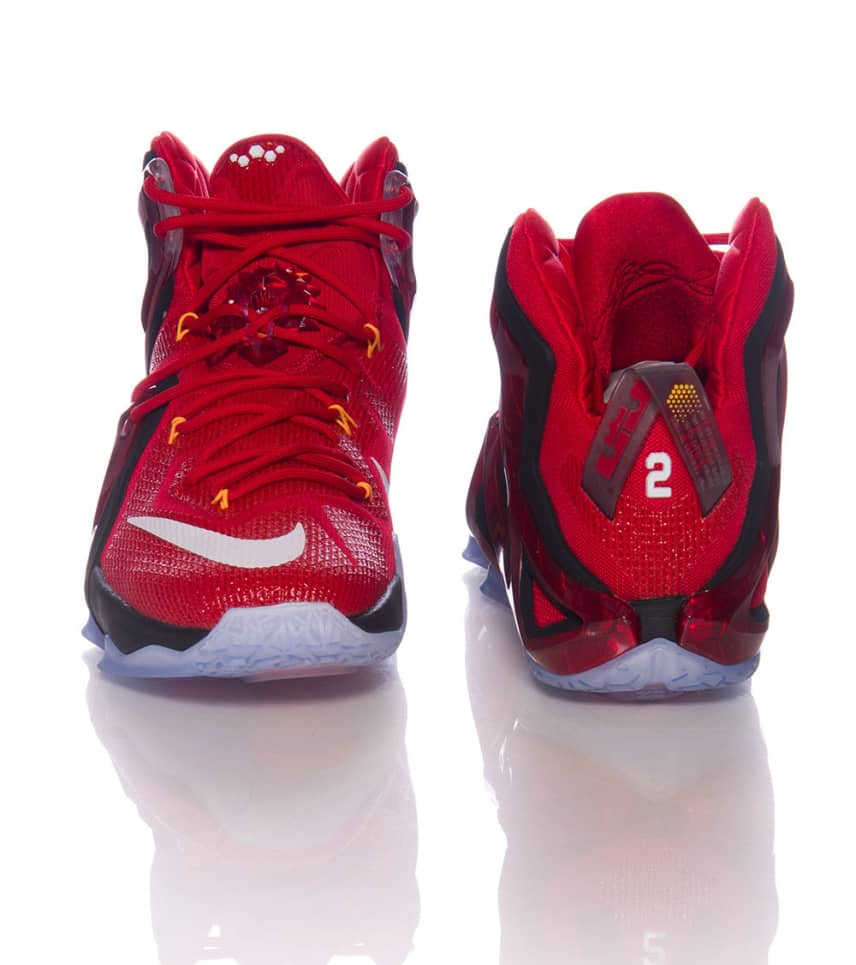 new product 45ec4 34745 ... NIKE - Sneakers - LEBRON XII ELITE SNEAKER ...