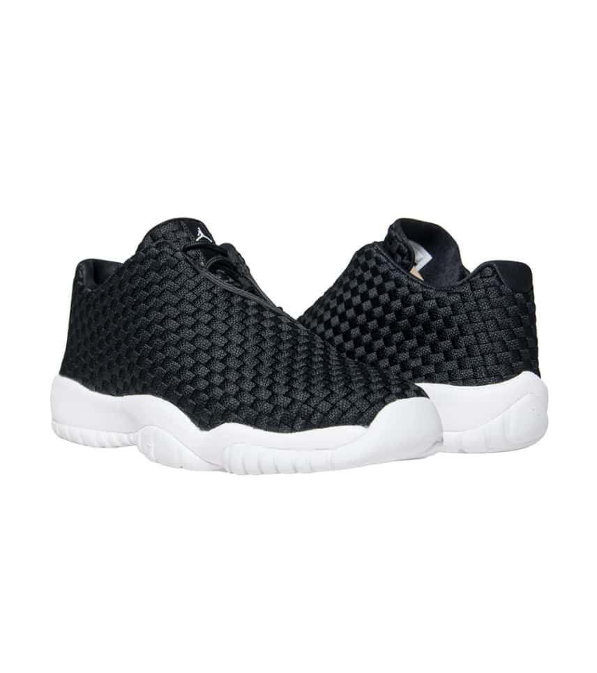 ca2b981f38e79c Jordan FUTURE LOW SNEAKER (Black) - 724813-002