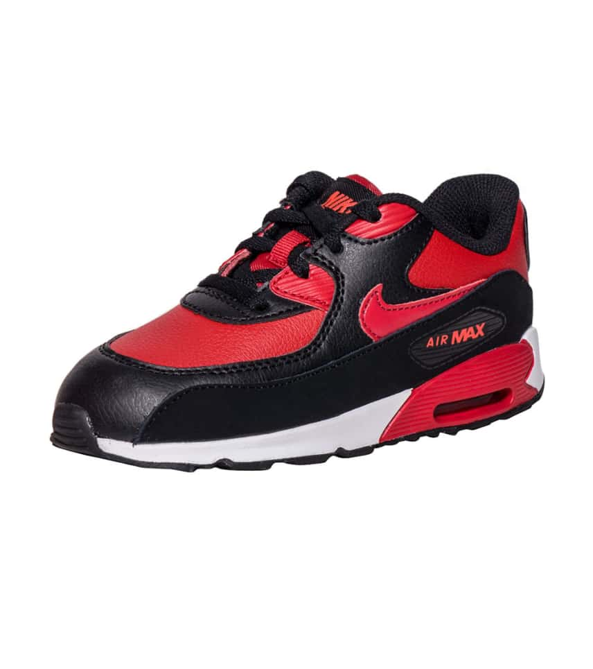 66c0394d99 Nike AIR MAX 90 LTR SNEAKER (Red) - 724823-601 | Jimmy Jazz