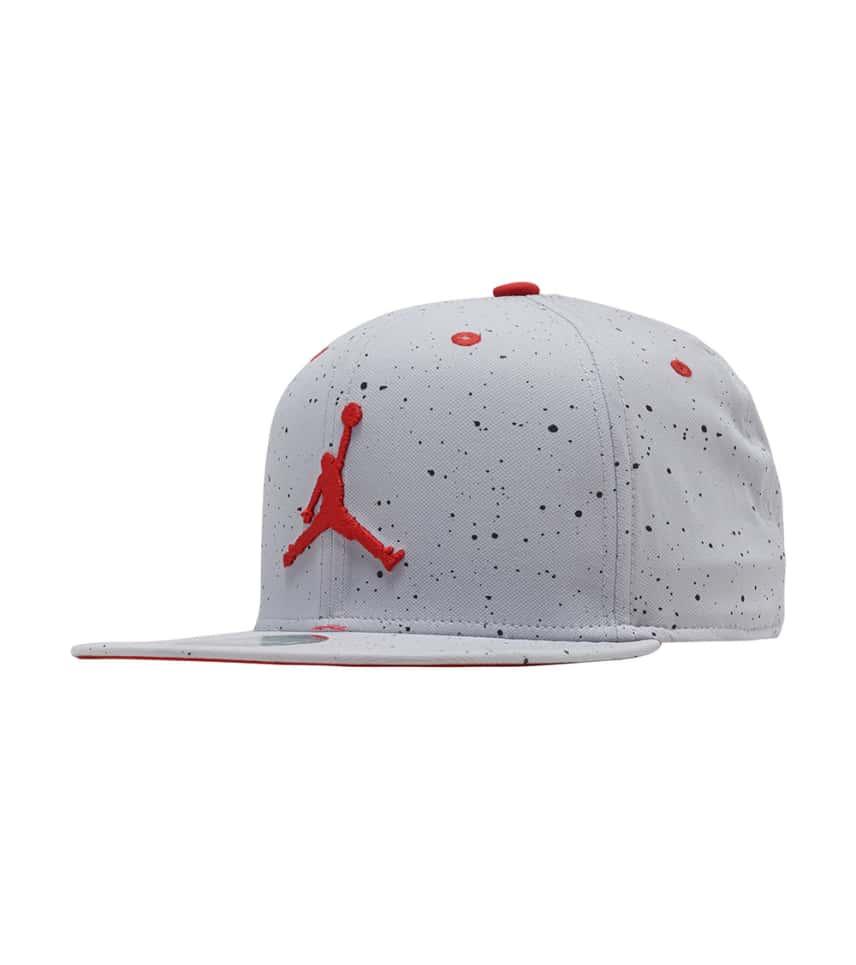 b971219cc25 Jordan Air Jordan Cap (Grey) - 724893-013 | Jimmy Jazz