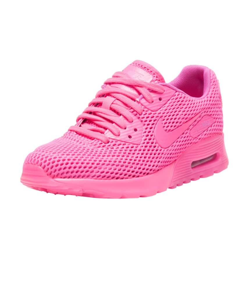 half off 4fbdb 69995 Nike AIR MAX 90 ULTRA BREATHE SNEAKER.  89.95orig  130.00. COLOR  Pink
