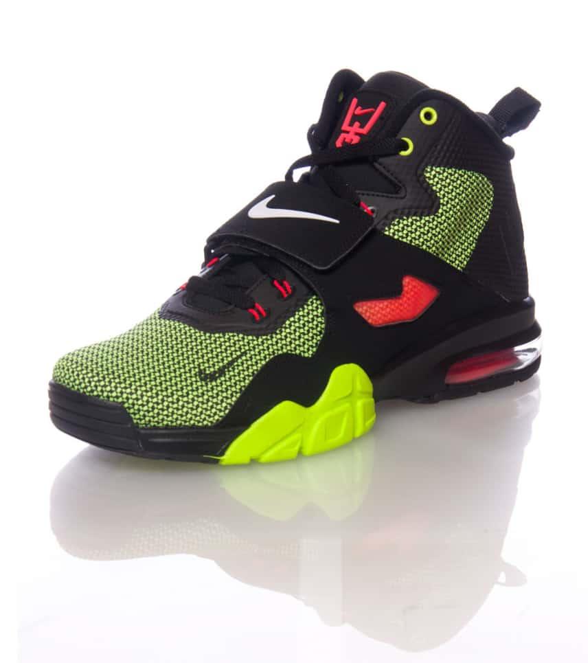 NIKE SPORTSWEAR Air Diamond Turf Vi Sneaker (Green) - 725155003 ... e112efb88