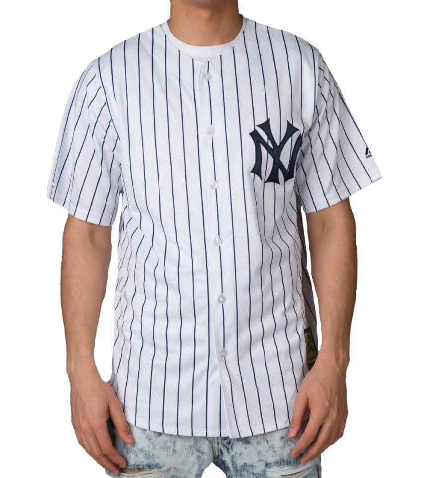 check out d6369 2e1c5 ny yankees replica jersey