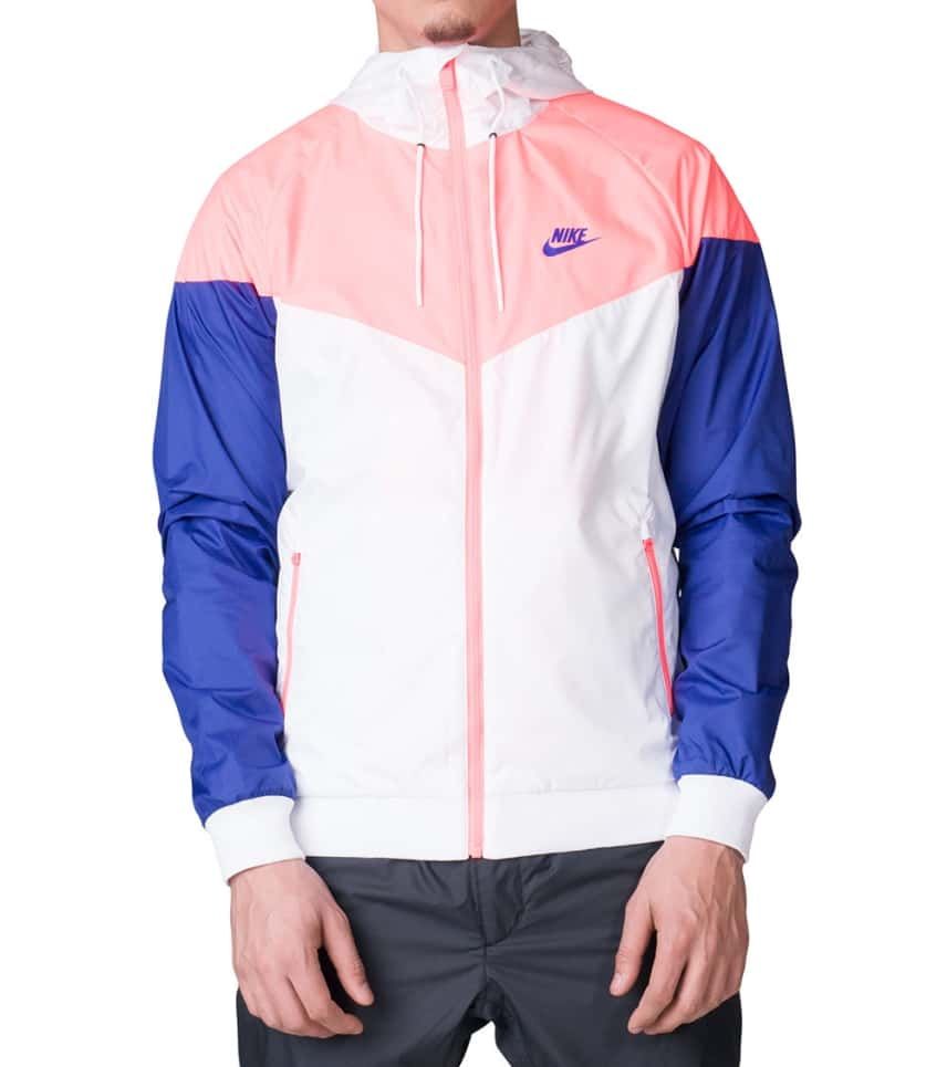 e32ca4ec5fa8 Nike NSW WINDRUNNER HOODIE (Multi-color) - 727324-104
