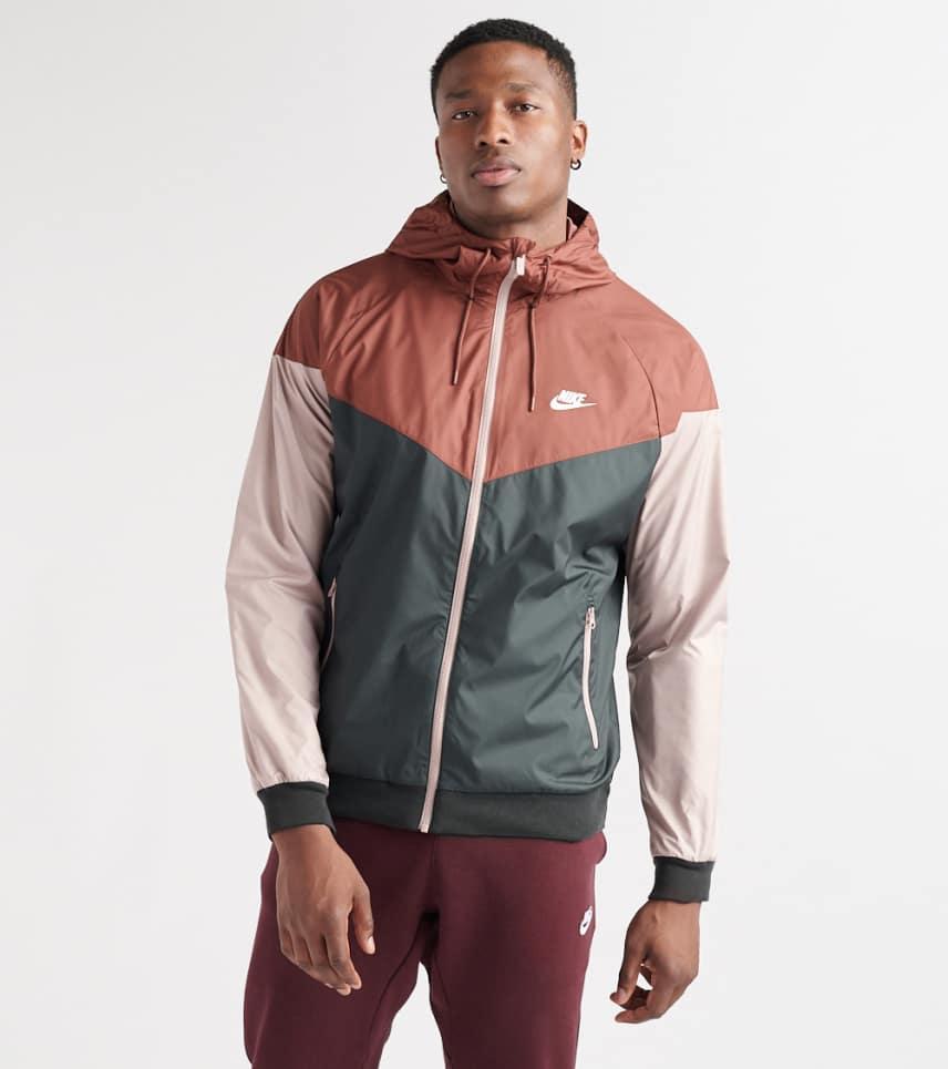 19b131ba41 ... Nike - Outerwear - Windrunner FL Zip Hoodie ...