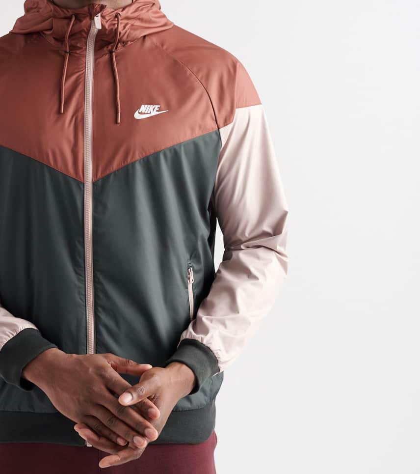 b080479014 ... Nike - Outerwear - Windrunner FL Zip Hoodie