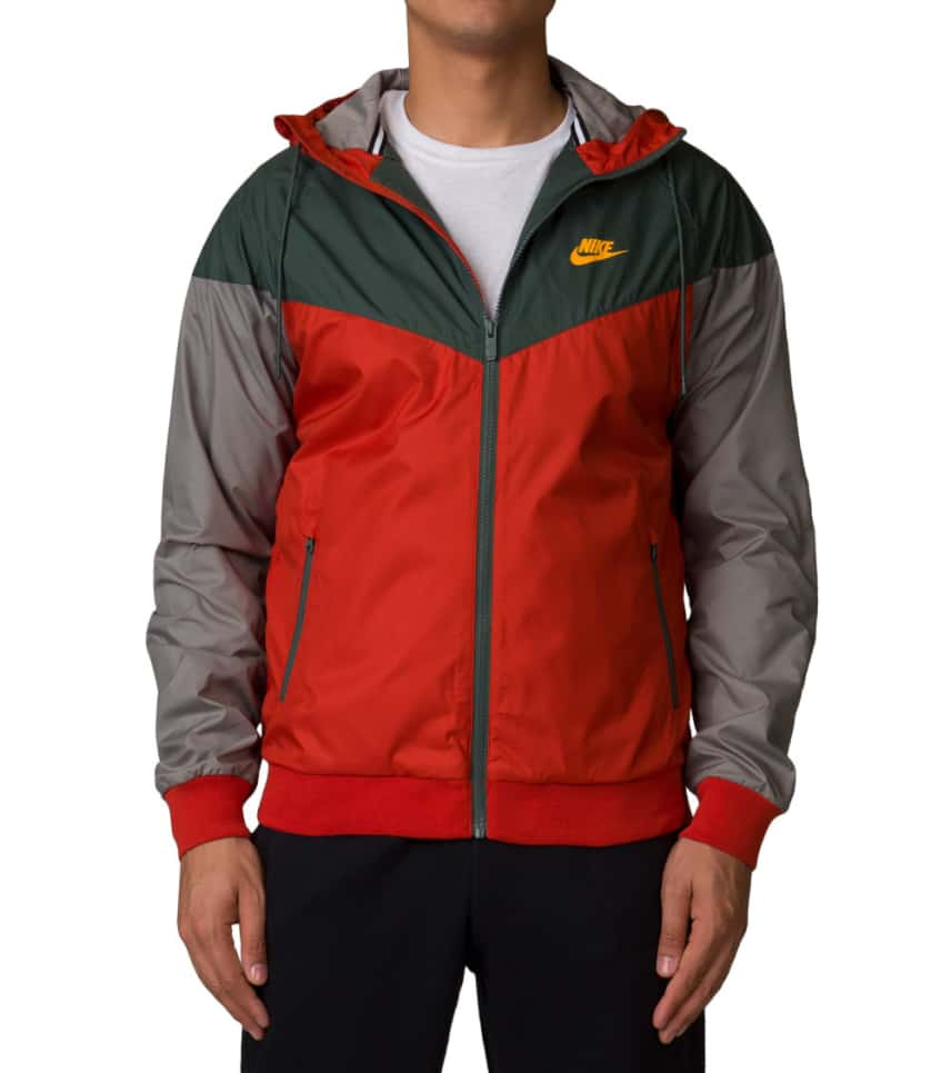2784c9206475 Nike NSW WINDRUNNER HOODIE (Multi-color) - 727324-630