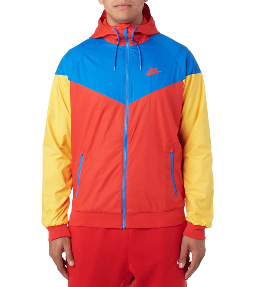 af89061ed2f0 Nike Windrunner Jacket.  100.00. COLOR  Multi-Color