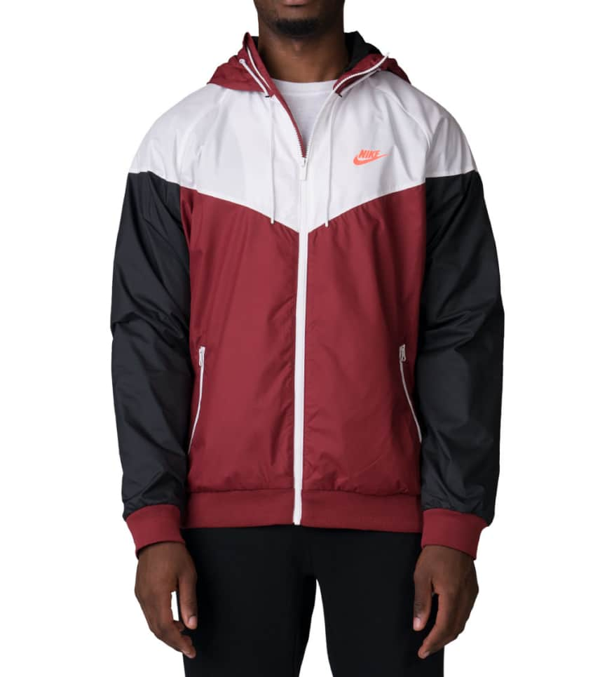 d0d9610db86b Nike NSW WINDRUNNER HOODIE (Multi-color) - 727324-678