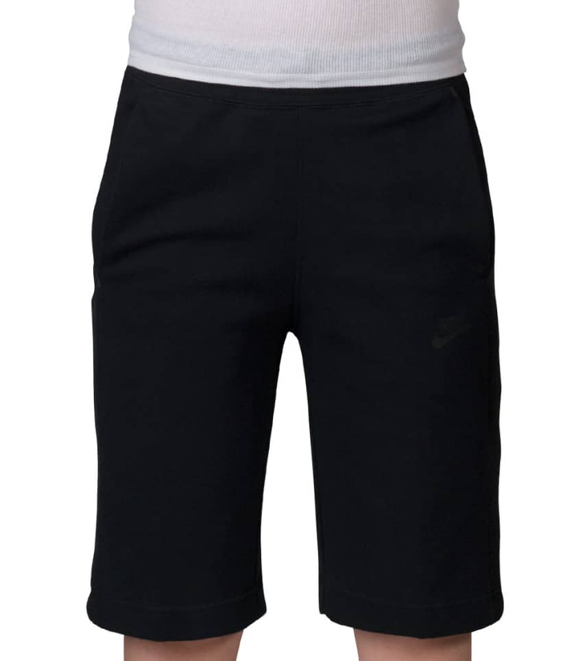 NIKE SPORTSWEAR Nike Tech Fleece Short (Black) - 728263-010  6d3da3aa2