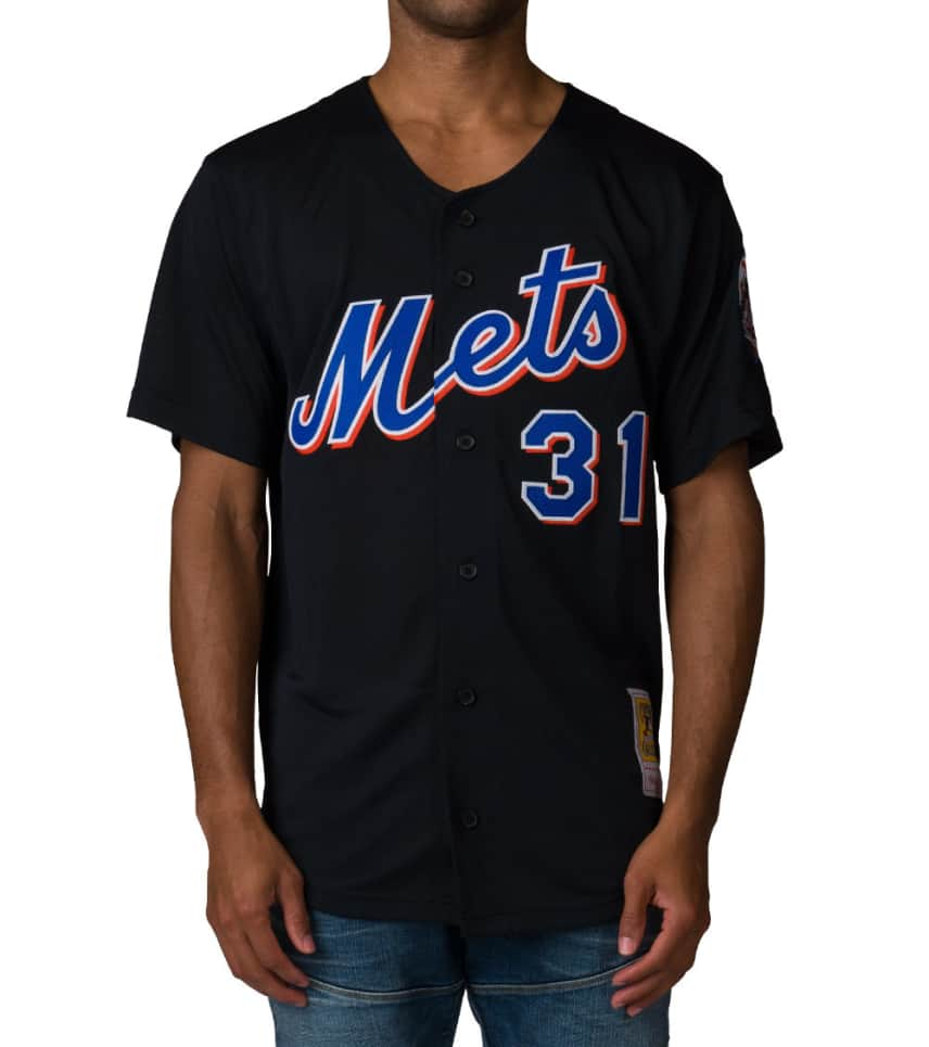 wholesale dealer 8ea16 a4155 New York Mets Mike Piazza Jersey