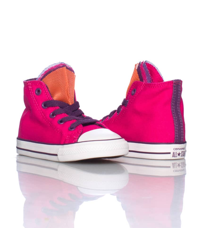 43ce1feef656b6 CONVERSE ALL STAR PARTY HI SNEAKER (Pink) - 745215F