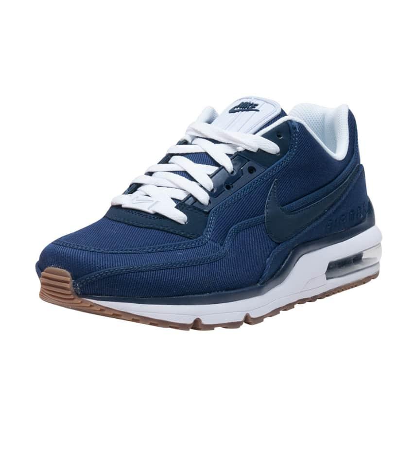 e89183a855 New Arrival Mens Athletic Shoes NEW Nike AIR MAX LTD 3 TXT Denim Midnight Obsidian  Blue; low priced 4d09d 8c07a NIKE SPORTSWEARMAX LTD 3 TXT SNEAKER