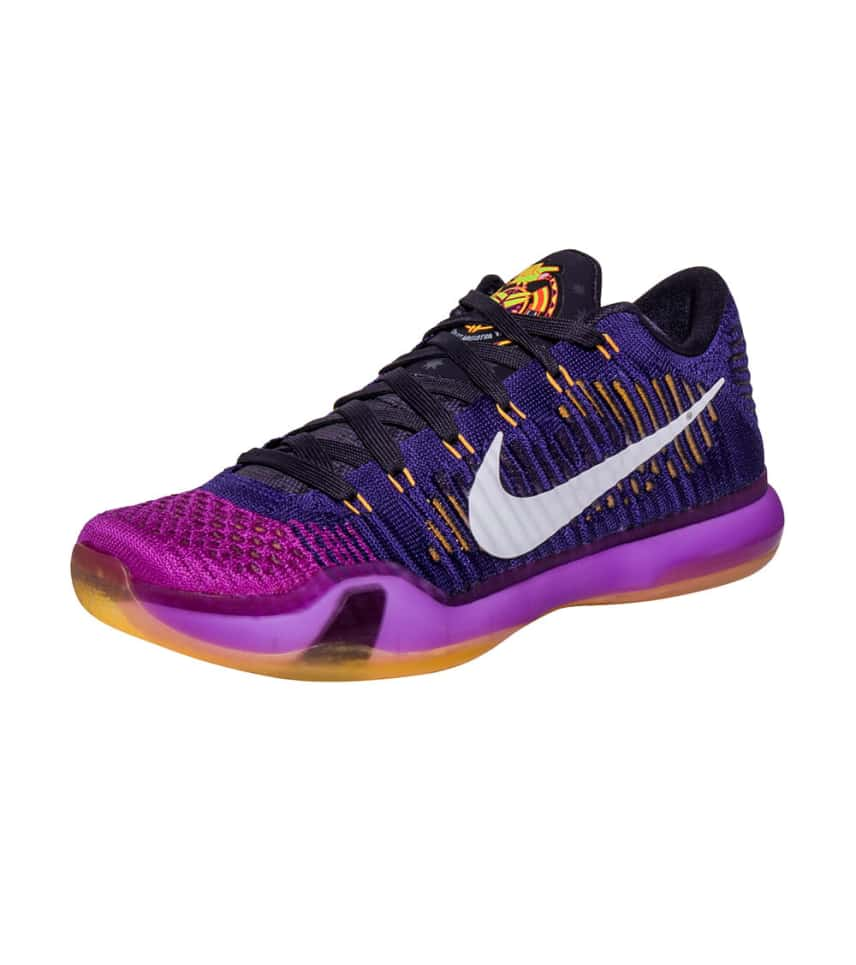 cheap for discount 3d2da a313e Nike KOBE X ELITE LOW