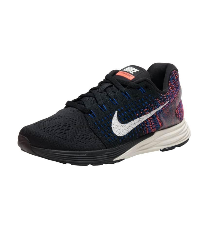 673f747e5afa1 Nike WOMENS LUNARGLIDE 7 Black. Nike - Sneakers - LUNARGLIDE 7 Nike -  Sneakers - LUNARGLIDE 7 ...