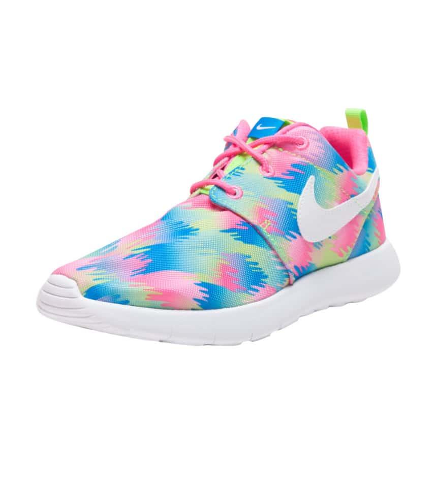 bab6b0a6d889 Nike ROSHE ONE PRINT (Multi-color) - 749347-607
