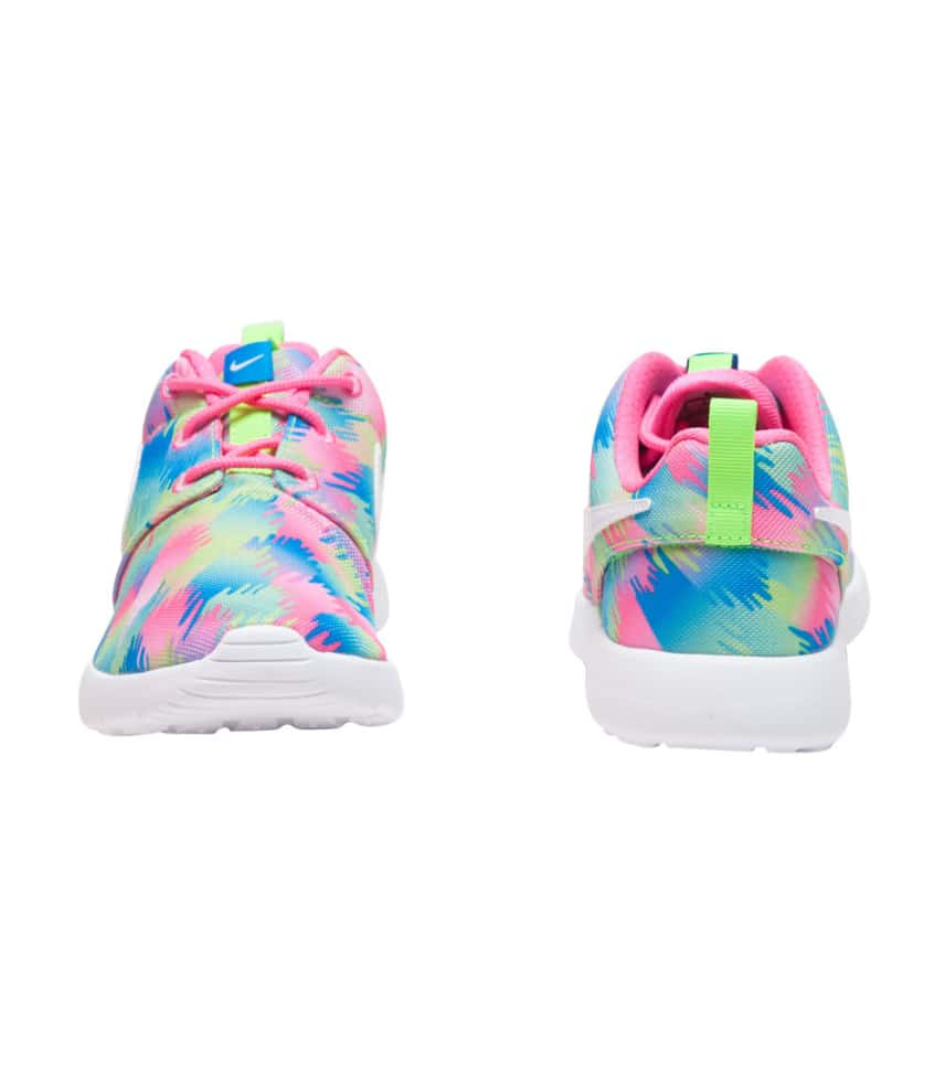 8a0a7032430db Nike ROSHE ONE PRINT (Multi-color) - 749347-607