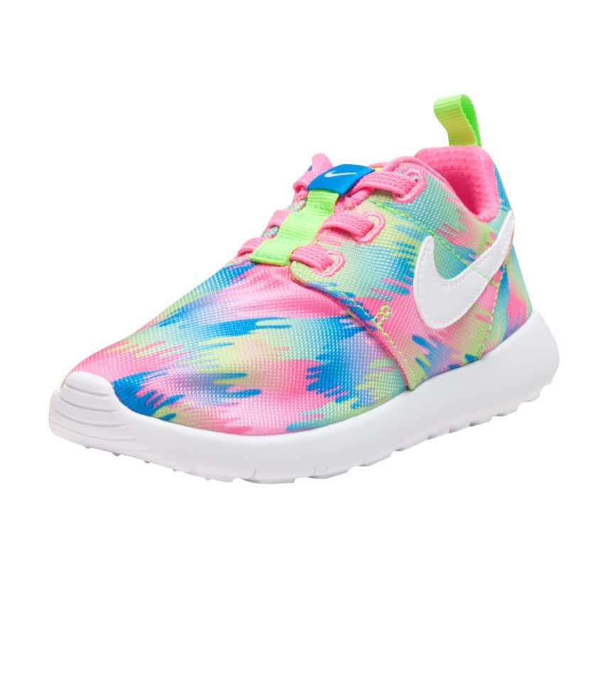0f00aaac8eac Nike ROSHE ONE PRINT SNEAKER (Multi-color) - 749354-607