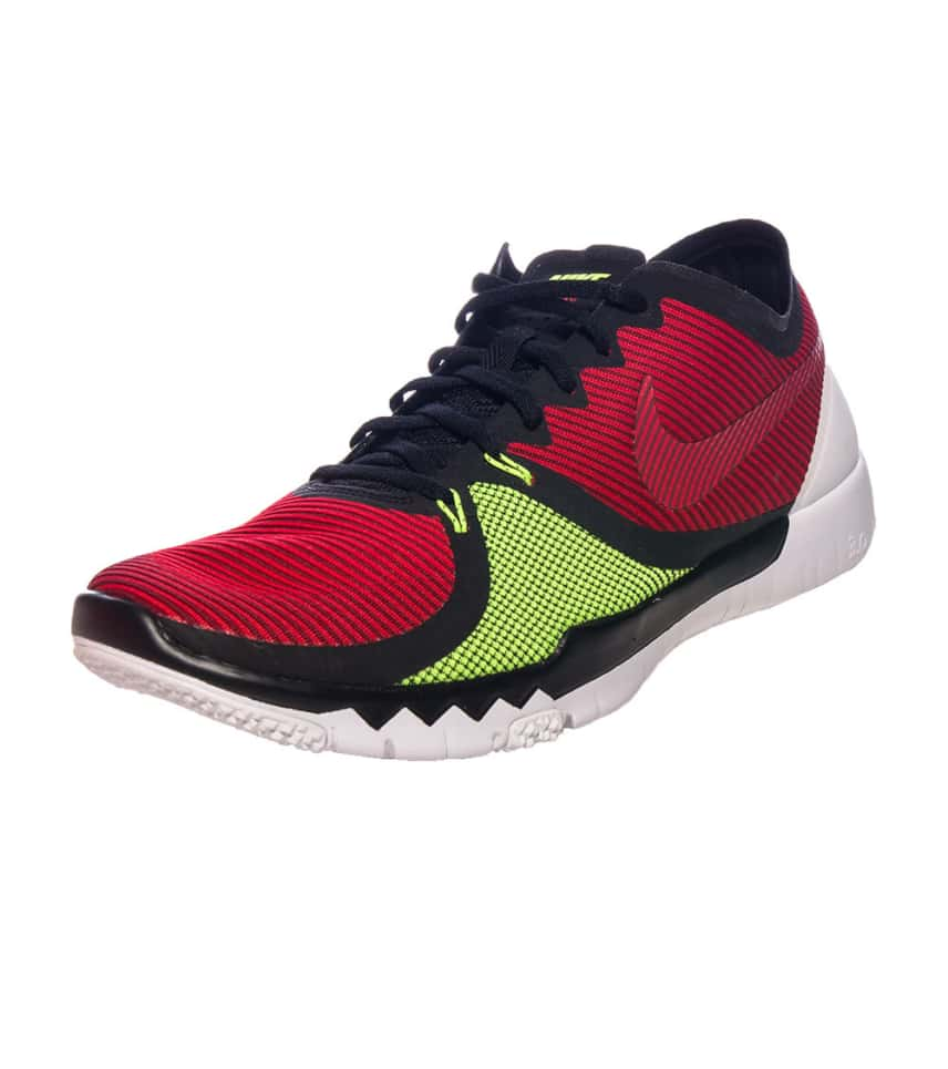 quality design 79cac 051f8 Nike FREE TRAINER 3.0 V4 SNEAKER