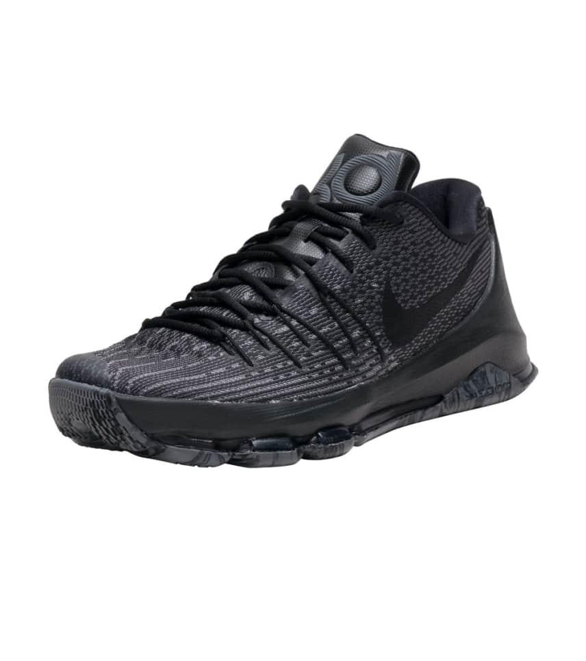 buy popular d5d6b c60c4 Nike KD 8 (Black) - 749375-001   Jimmy Jazz
