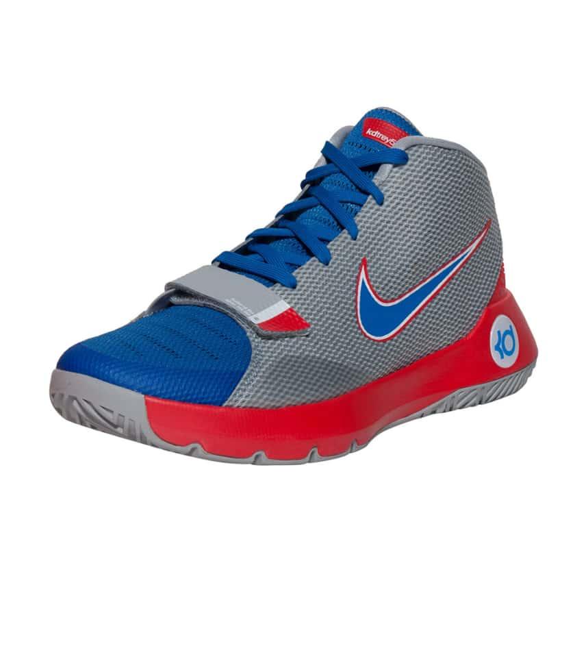 cf49f01d841f Nike KD TREY 5 III SNEAKER (Grey) - 749377-046