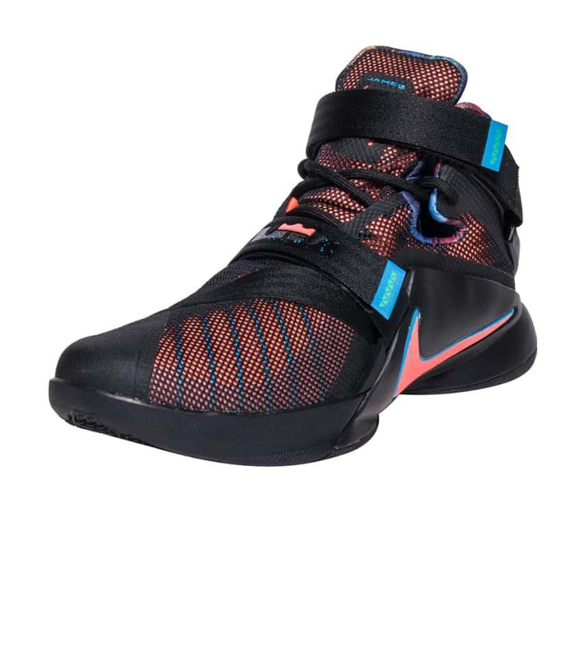 48eae474b0fb Nike LEBRON SOLDIER IX (Multi-color) - 749417-084