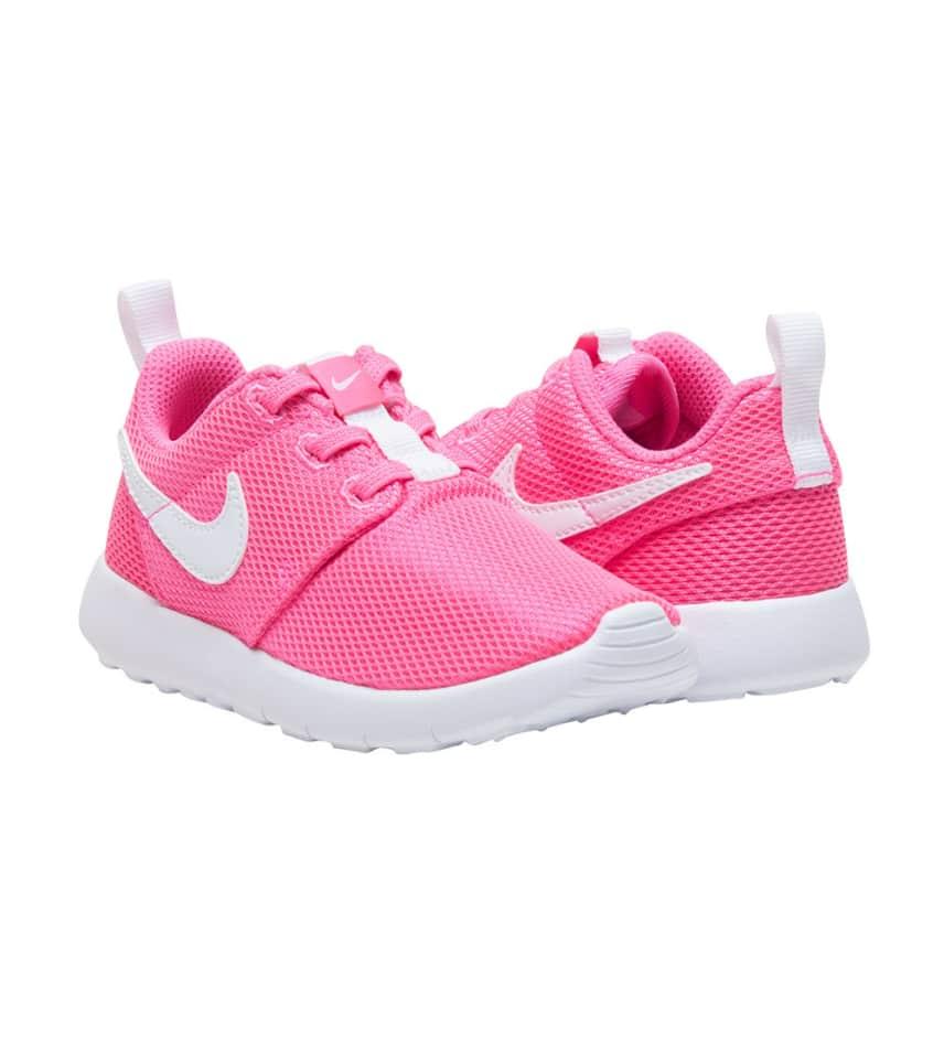 4255ff4621b2 Nike ROSHE ONE SNEAKER (Pink) - 749425-611