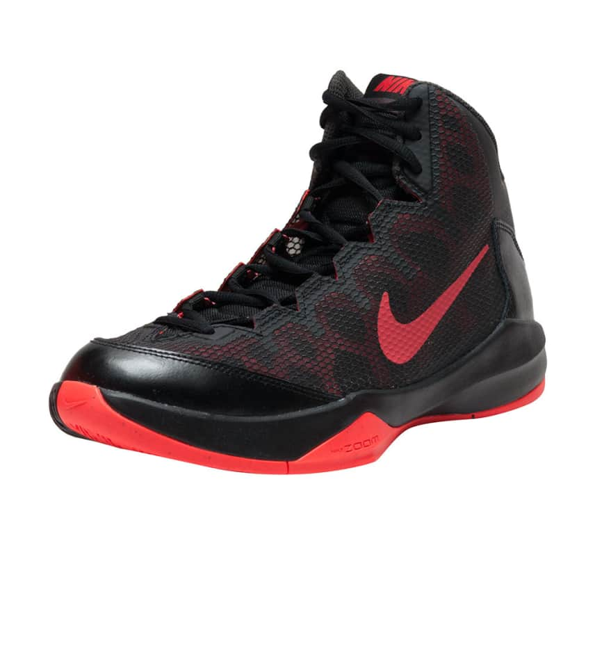 uk availability ea516 b7f43 NIKE ZOOM WITHOUT A DOUBT