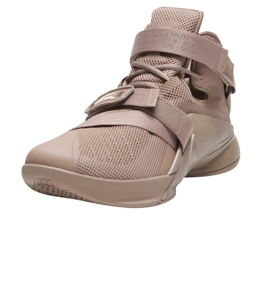 premium selection af774 01c12 Nike LEBRON SOLDIER IX PRM SNEAKER