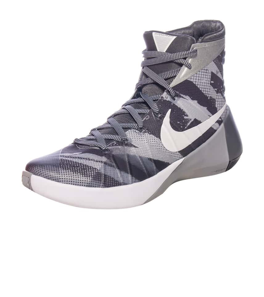 fcf8ecd7815e7a Nike HYPERDUNK 2015 PRM SNEAKER (Grey) - 749567-010   Jimmy Jazz
