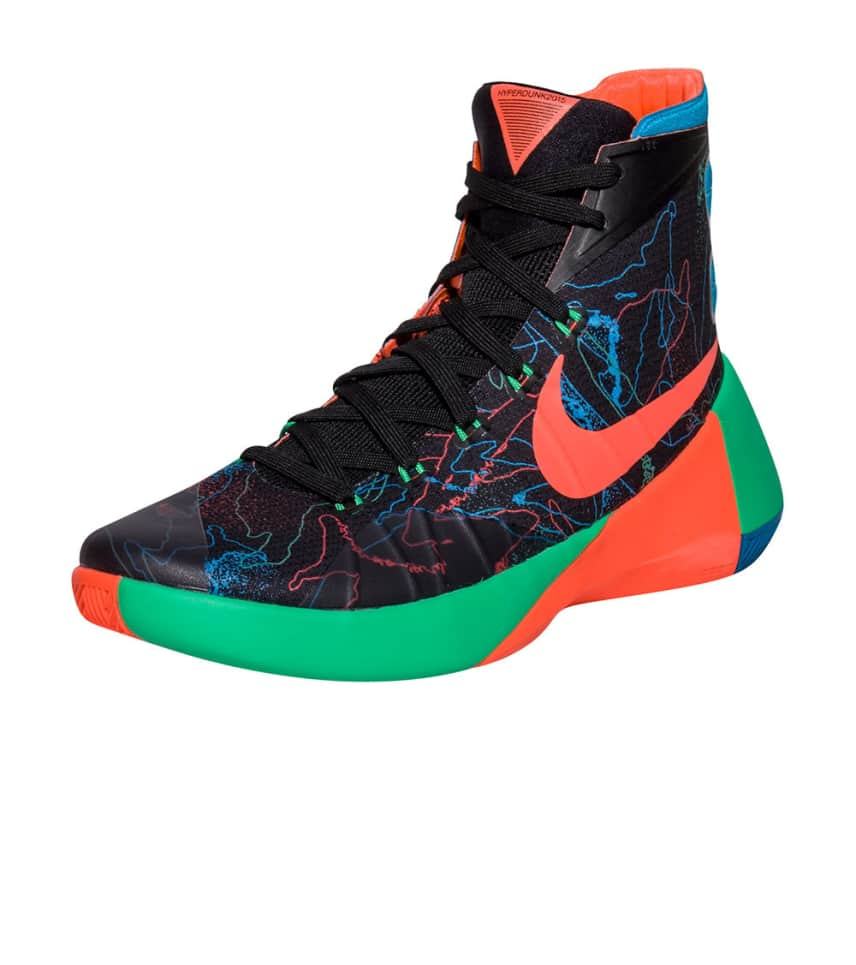 finest selection 339bd 679f4 Nike HYPERDUNK 2015 PRM SNEAKER