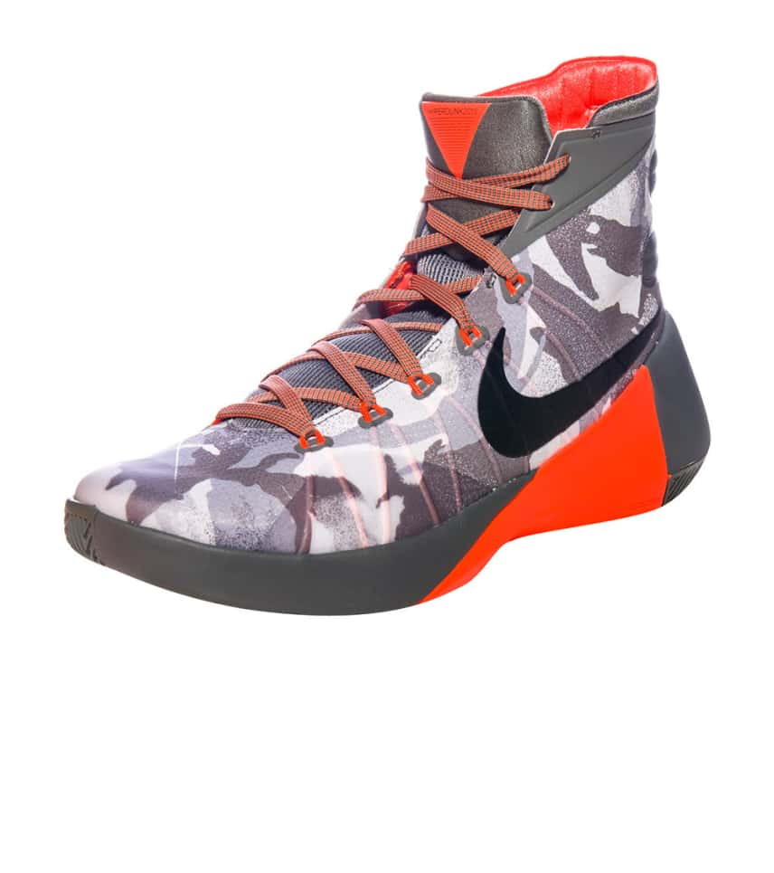 finest selection 39010 f7a83 Nike HYPERDUNK 2015 PRM SNEAKER