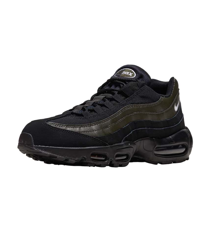 1430b63c42b Nike Air Max 95 (Black) - 749766-034