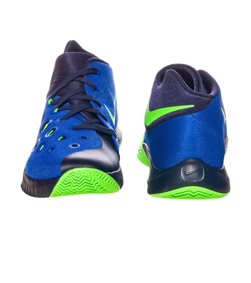 cddef7425325 ... Nike - Sneakers - ZOOM HYPERQUICKNESS 2015 SNEAKER ...