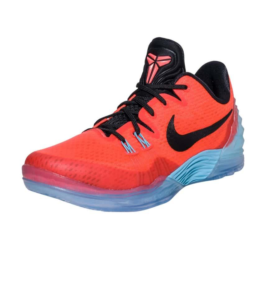 47ad535198d5 Nike ZOOM KOBE VENOMENON 5 SNEAKER (Medium Red) - 749884-604