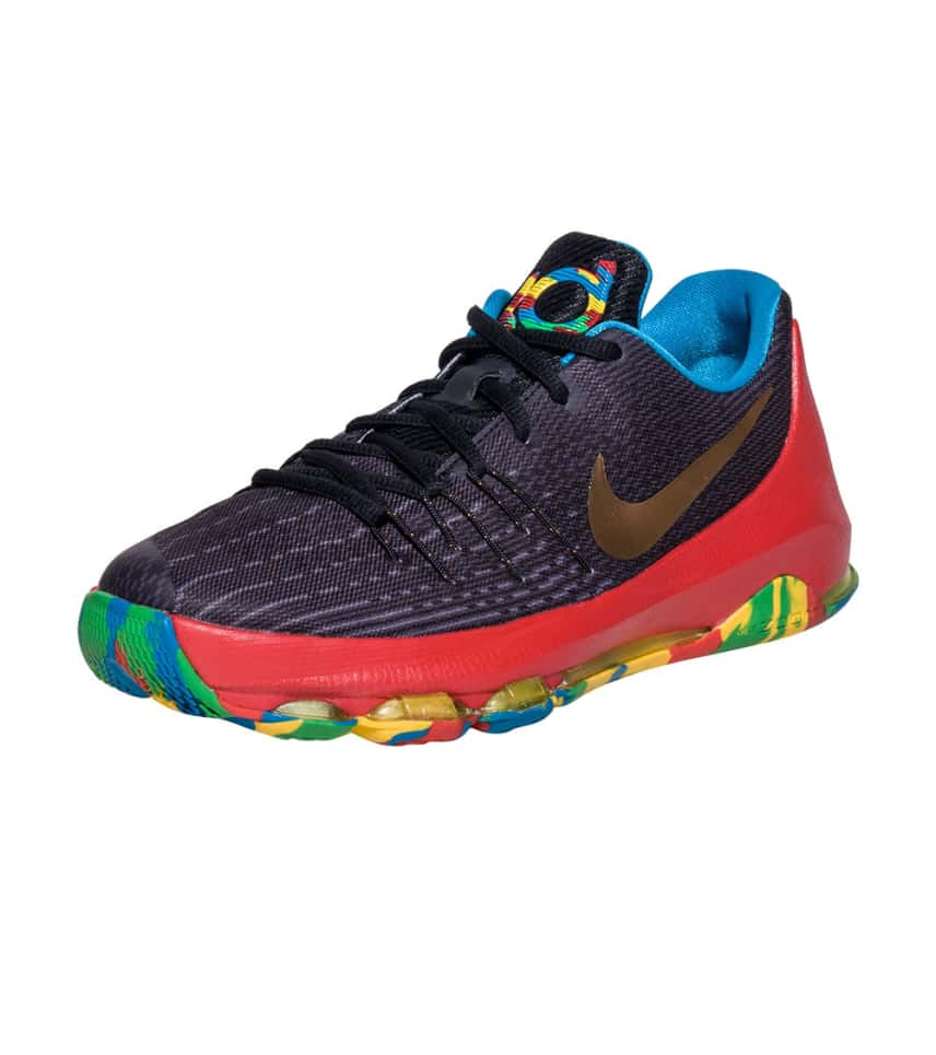 656e57da07eb Nike KD 8 SNEAKER (Multi-color) - 768867-002
