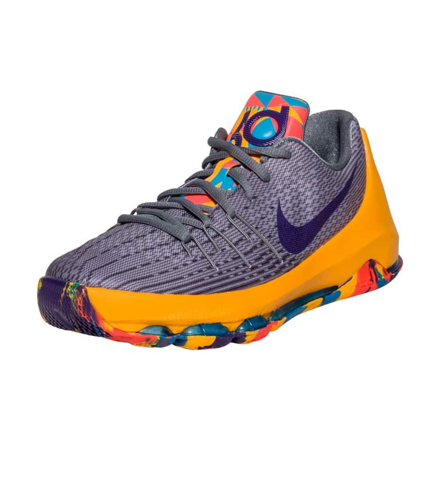 huge selection of 28846 e3dd6 Nike BOYS KD 8