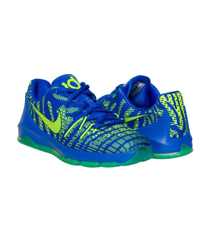b1da926e1e6f Nike KD 8 SNEAKER (Blue) - 768868-400