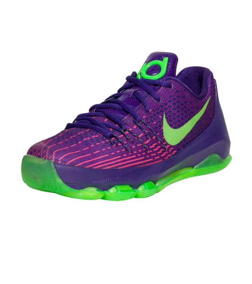 ff4259d0bffa Nike KD 8 SNEAKER (Purple) - 768868-535