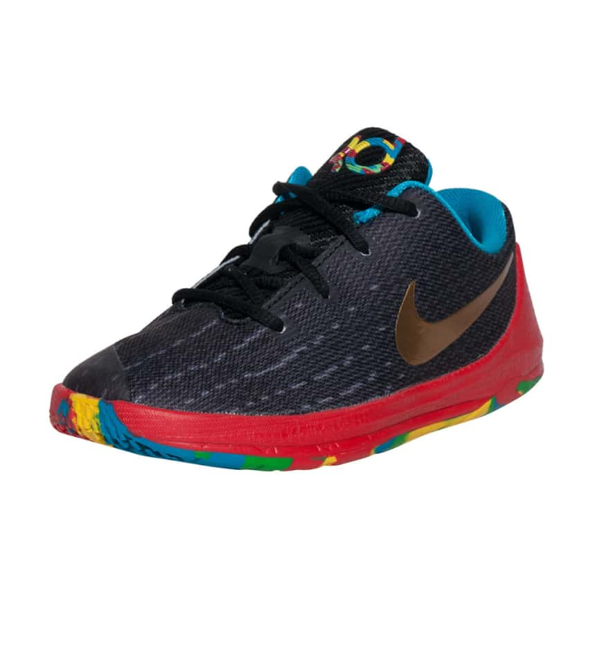 2c5f83d52a85 Nike KD 8 SNEAKER (Black) - 768869-002